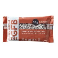 GFB Bar Dark Chocolate Coconut