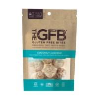 GFB Coconut Cashew Bites