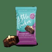 Little Tucker Snickaroo Bites - 35g