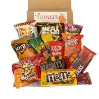 Munchies Box