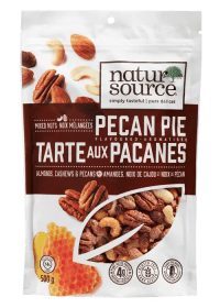 NaturSource Pecan Pie Mix