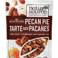 NaturSource Pecan Pie Mix