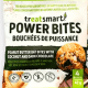 Treatsmart Power Bites - Peanut Butter Oat Bites - 42g