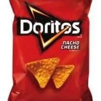 Doritos Assorted Flavours