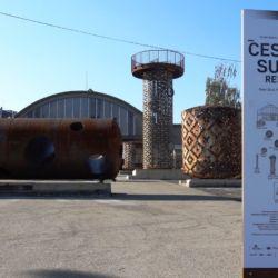 Ausstellung Restart Depot 2015 Pilsen