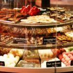Pralinen Confiserie Café Hiekel Pirna