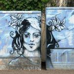 Street Art in Wittenberg