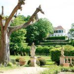 Schlosspark Seußlitz