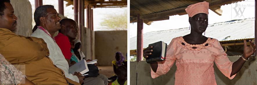 Dadaab's Christians (3/6)