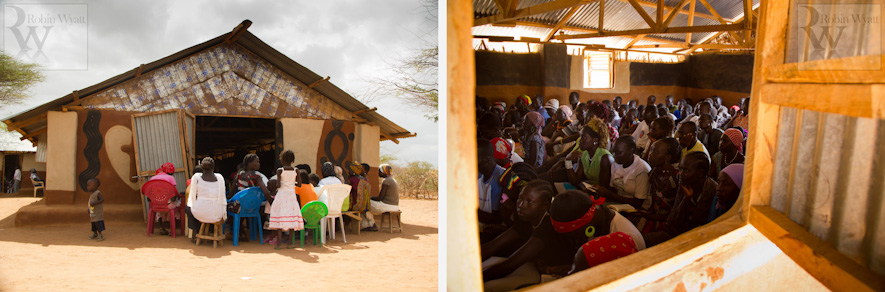 Dadaab's Christians (4/6)
