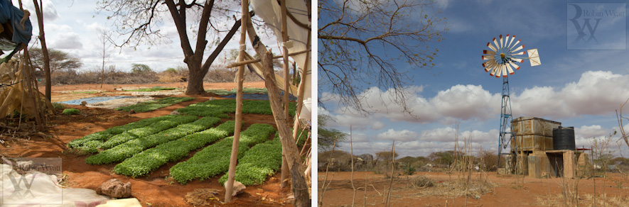 Building Hope in the Face of Drought (5/6)