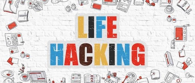 Life Hacks   © panthermedia.net /tashatuvango