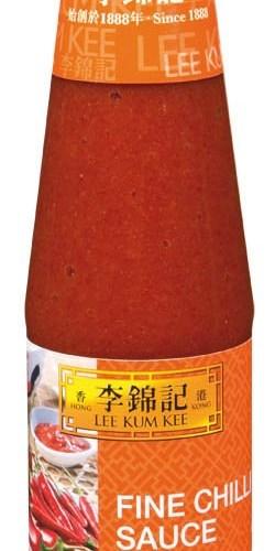 chili-sås