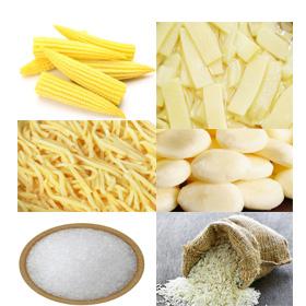 Övrig (bambus,kryddor...)