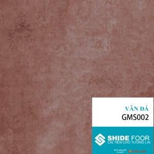 GMS002-Vân đá