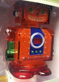 Robot Night Light $18.50 Click here to BUY