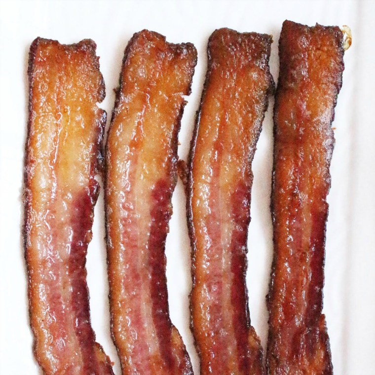 How To Get The Perfect Crispy Bacon