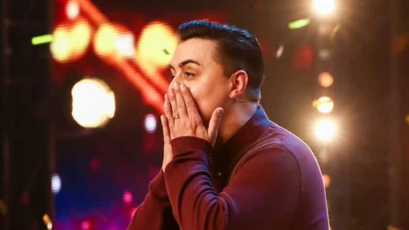 Marc Spelmann Made BGT's Judges Cry Showing Them Real Magic | Watch Full Story