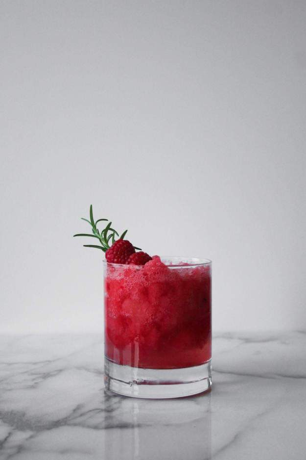 Bright and refreshing frozen watermelon cocktails (3 ways!) - Perfect for summer sippin'!   Hungry by Nature