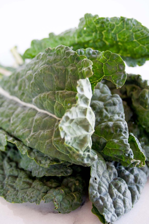 Coconut Cashew Kale Salad | recipe, easy, dressing, healthy, massaged, simple, gluten free, grain free | hungrybynature@gmail.com