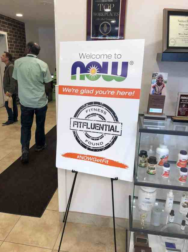 A quick recap of the incredible NOWFoods Influencer Immersion Event in celebration of NOW's 50th Anniversary!