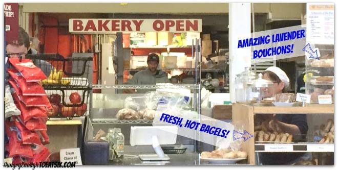 Myers Bagels and Bakery