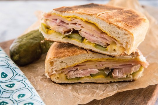 Image from TheKitchn.com: http://www.thekitchn.com/recipe-cuban-sandwich-lunch-recipes-from-the-kitchn-113437