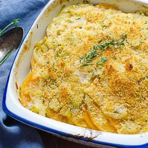 http://www.garlicandzest.com/tender-butternut-rutabaga-gratin