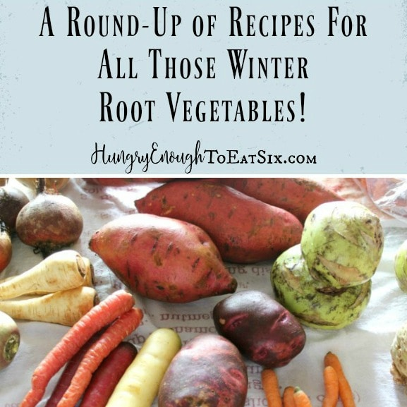 Recipes And Revelry For The
