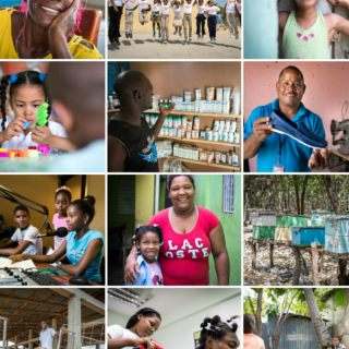 World Vision in the Dominican Republic