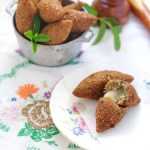 Cheese Stuffed Kibbeh (Kipe or Quipe)