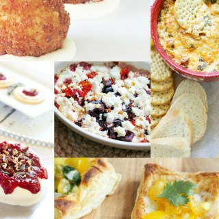 Best Cheese Appetizers