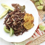 Vaca Frita (Cuban Fried Beef)