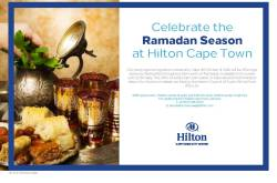 Ramadaan Iftar Buffet at 126 Cape Kitchen & Cafe