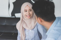 Halaal Speed Dating – it's a thing!