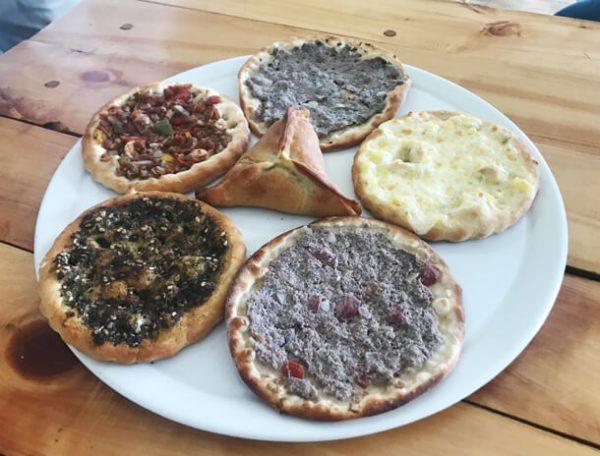 Lebanese Bakery Hungry for Halaal