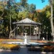 Park in Odessa