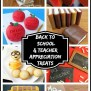 Brownie Chalkboard Fun Back To School Snack Hungry