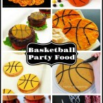 March Madness Recipes Fun Basketball Themed Party Food