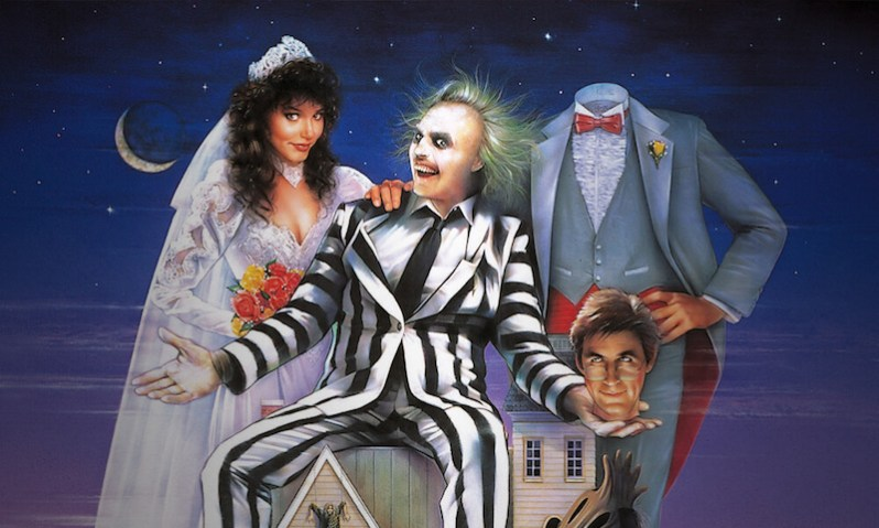 Beetjuice-costume