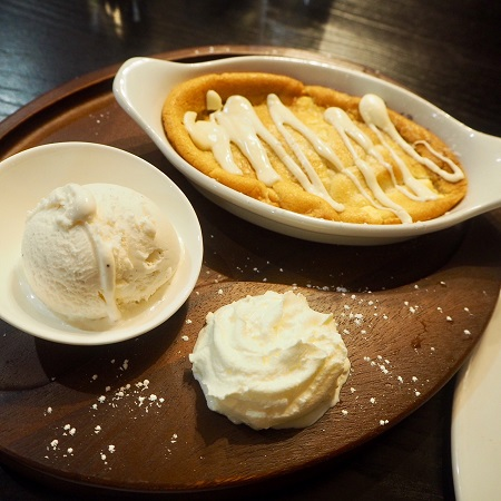 Heavenly Desserts Liverpool ONE
