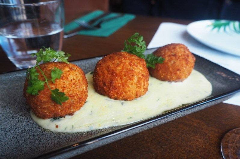 mushroom-risotto-arancini-balls