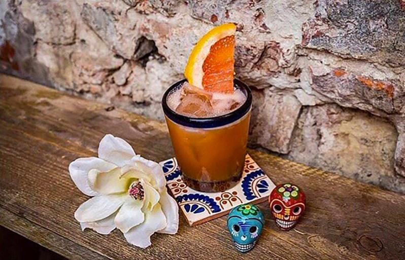 el bandito tequila cocktail bar liverpool