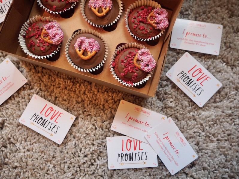 Valentines cake recipe