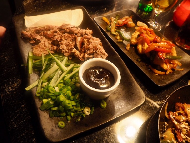 Blind Tiger Liverpool food review