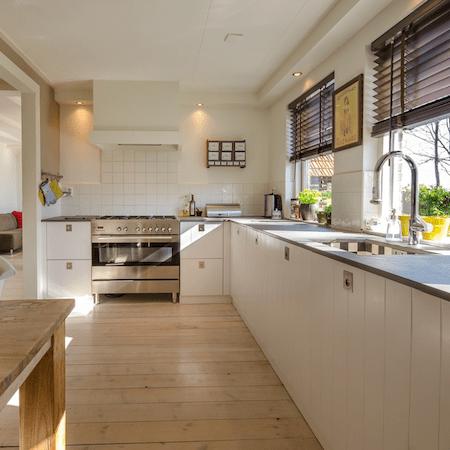 Kitchen refurbishment interior design tips