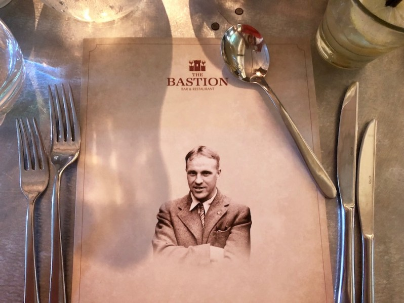Bill Shankly hotel Liverpool