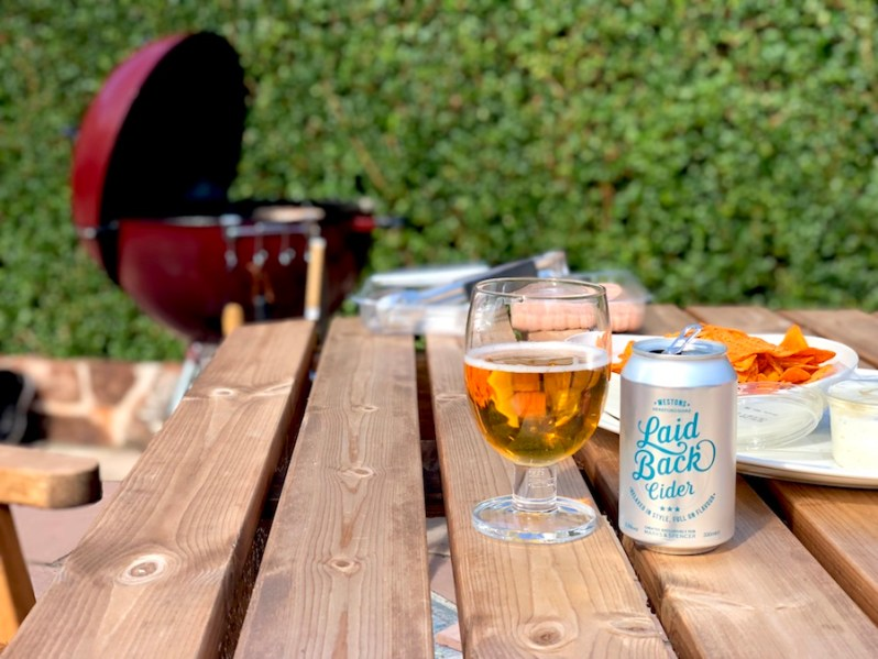 M&S Summer BBQ food review