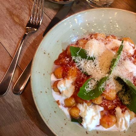 Gino DaCampo Liverpoole restaurant review