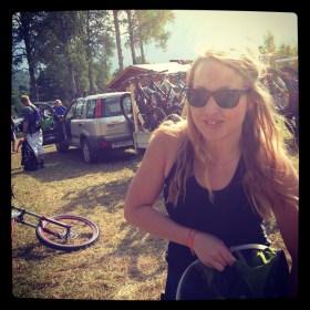 Valldal summer camp